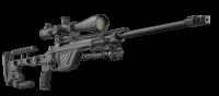 Odstřelovací puška CZ TSR 308 Win