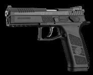Pistole CZ P-09 Kadet 22 LR