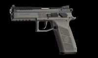 Pistole CZ P-09 Kadet, Urban Grey 22 LR