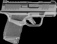 Pistole samonabíjecí H11