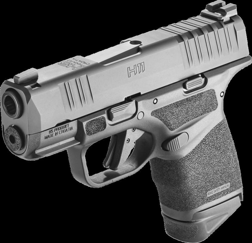 Pistole H11