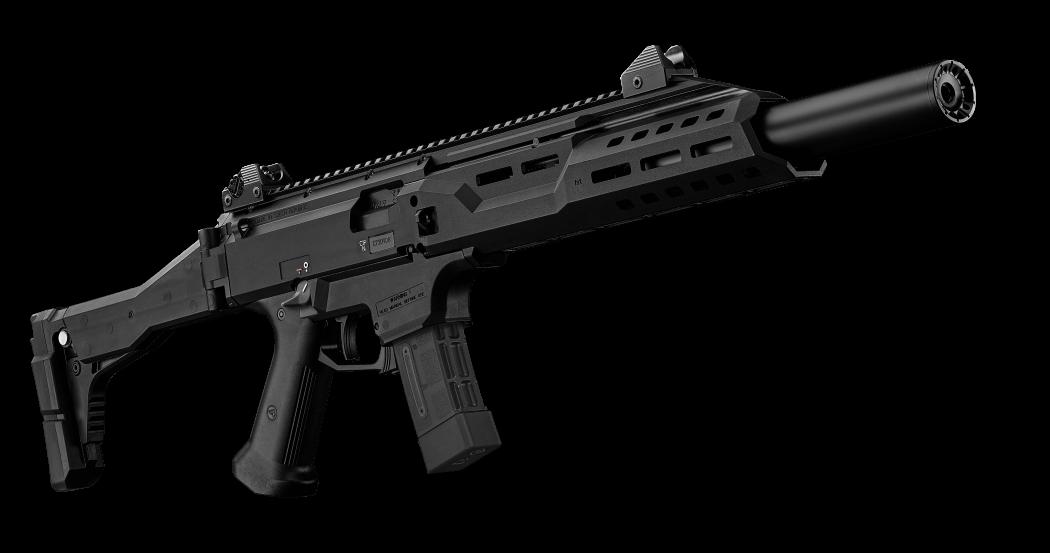 CZ Scorpion EVO3 S1 Carbine