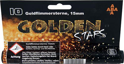 Světlice Golden Stars, ABA
